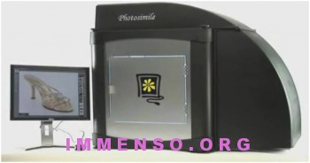 Photosimile 5000 presentazioni video 3d