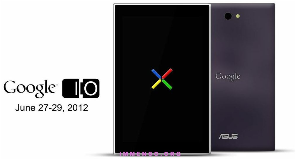nexus tablet google