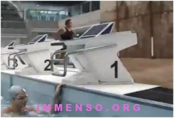 spettacolare video olimpiadi londra 2012