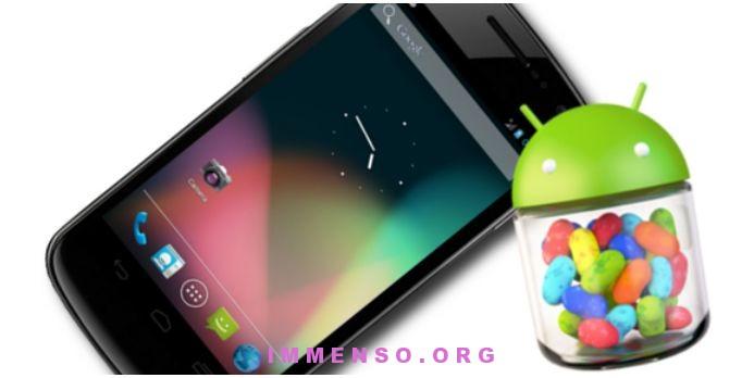 android 4.1 codice sorgente
