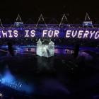 cerimonia olimpiadi londra foto 01 140x140
