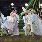cerimonia olimpiadi londra foto 10 140x140