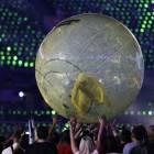cerimonia olimpiadi londra foto 20 140x140