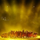 cerimonia olimpiadi londra foto 28 140x140