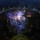 cerimonia olimpiadi londra foto 32 140x140