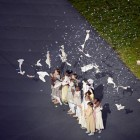 cerimonia olimpiadi londra foto 34 140x140