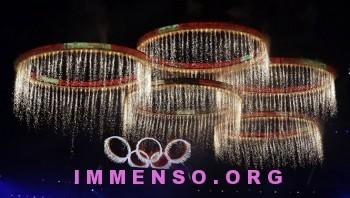 cerimonia olimpiadi londra foto 37 350x198