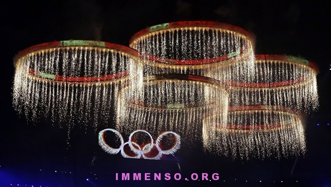 cerimonia olimpiadi londra foto 37
