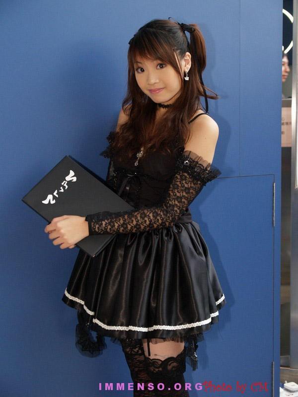 Foto donne giapponesi cosplay 74 nuove foto di for Foto case giapponesi