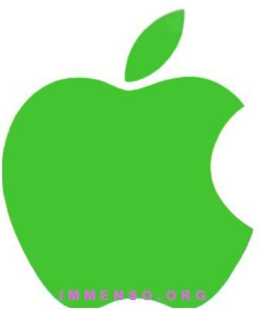 mela verde prodotti apple eco sostenibilità ambiente