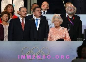 regina elisabetta foto olimpiadi londra 11 350x254