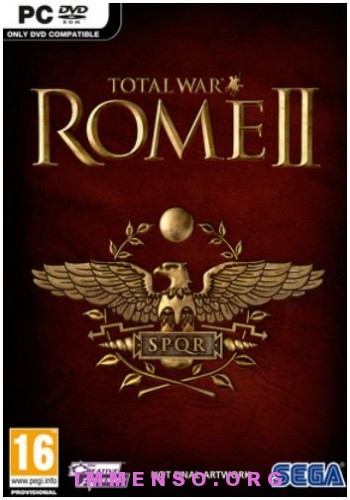 rome 2 total war