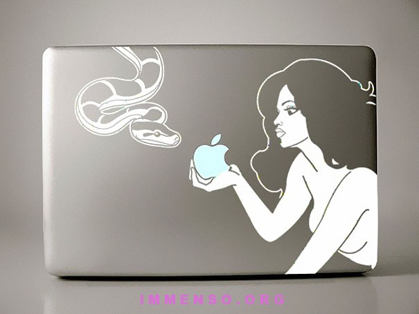 stickers-apple-eva-serpente