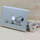 stickers-apple-snoopy