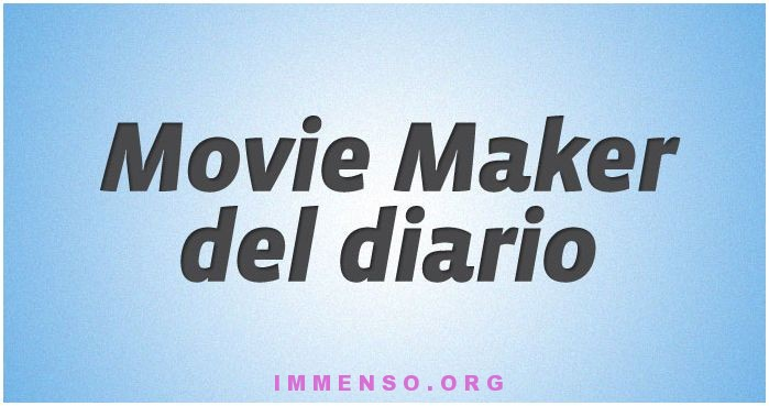 timelinemoviemaker - video da pagina facebook