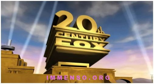 20th century fox parodia