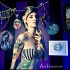 belle ragazze con tatuaggi 02