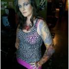 belle ragazze con tatuaggi 32