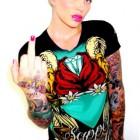belle ragazze con tatuaggi 37