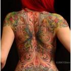 belle ragazze con tatuaggi 38