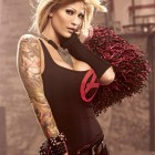 belle ragazze con tatuaggi 51