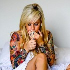 belle ragazze con tatuaggi 55
