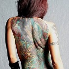 belle ragazze con tatuaggi 58