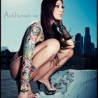 belle ragazze con tatuaggi 60