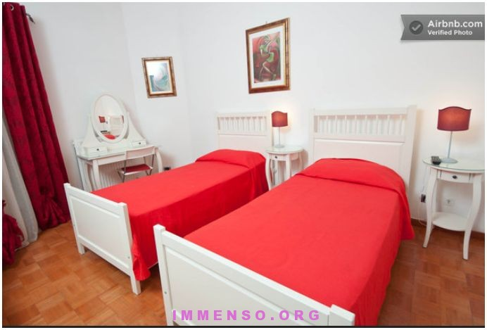 30 euro di sconto su Airbnb, bed and breakfast e camere in affitto low cost