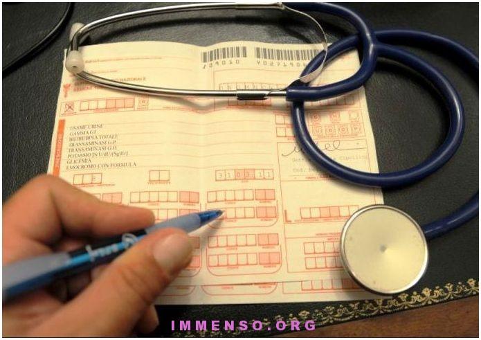farmaci generici ricetta