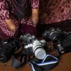 fotografa senza braccia rusidah badawi 14