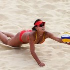 ragazze beach volley olimpiadi 08