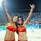 ragazze beach volley olimpiadi 10