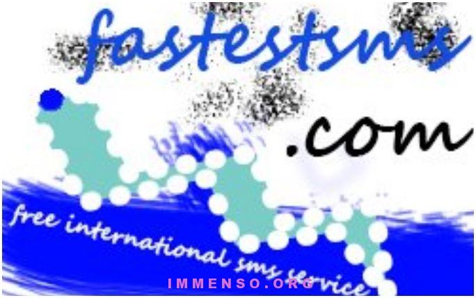 sms gratis fastesms.com
