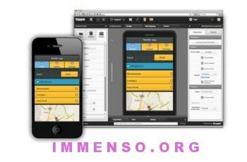 realizzazione siti per smartphone con tiggzi