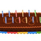 doodle compleanno Google
