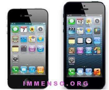 iphone 5 prezzo