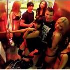 ragazze in ascensore nokia lumia