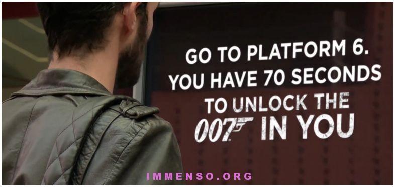 coca cola 007 video