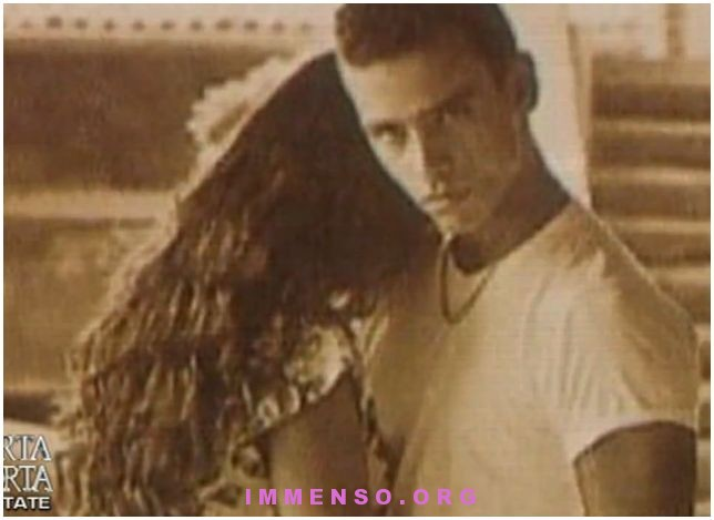 eros ramazzotti video biografia