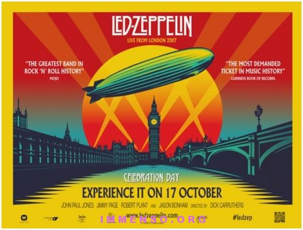 film led zeppelin