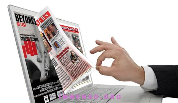 giornali online