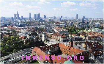 visitare la polonia a novembre