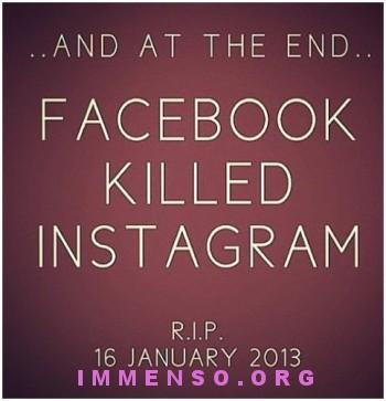 pubblicita foto instagram