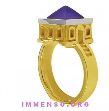 anello tempio