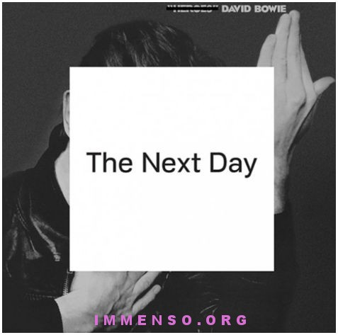 david bowie nuovo album