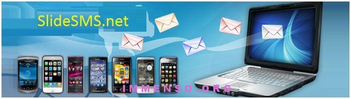slidesms messaggi gratis
