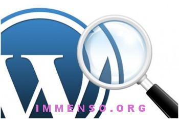 descrizione categorie wordpress