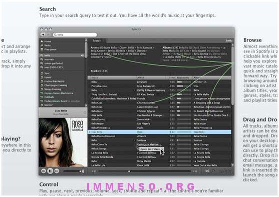 spotify musica