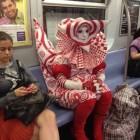 festa in maschera metropolitana